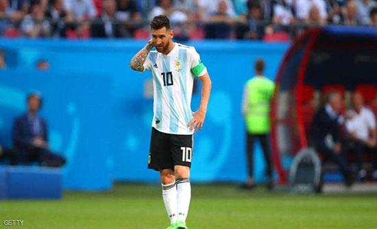 بعد غياب طويل.. ميسي يعود إلى المنتخب الأرجنتيني