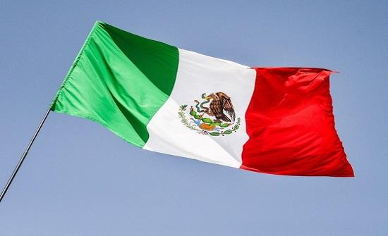 المكسيك: 418 وفاة و6604 إصابات بكورونا