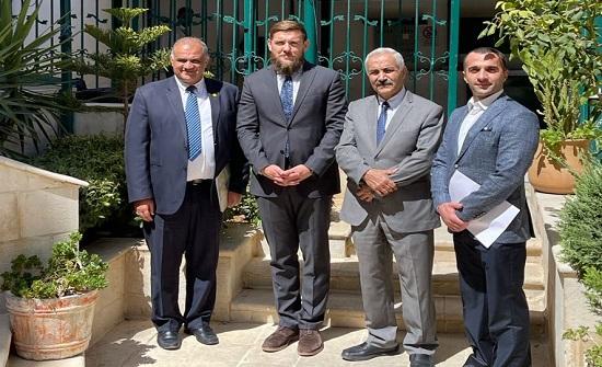 هيئة الطاقة المتجددة: الأردن بوابة للاستثمار بمجالات الطاقة المتجددة