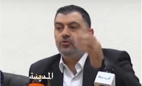 ما حقيقة تقاضي البطاينة مخصصات من رئاسة مجالس إدارات