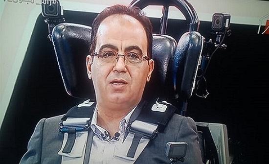"""""""رامز مجنون رسمي"""" يفاجئ أبو المعاطي زكي بشكل مختلف .. بالفيديو"""