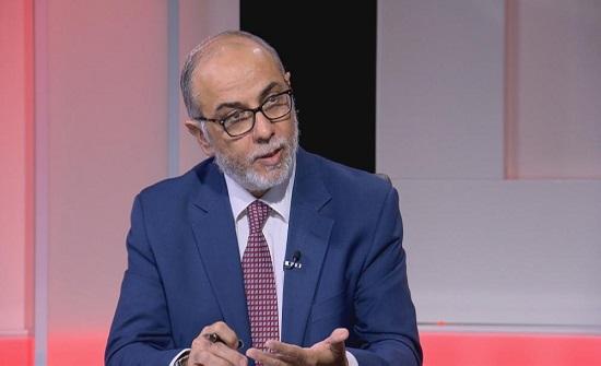 رئيس هيئة الاستثمار خالد الوزني يقدم استقالته