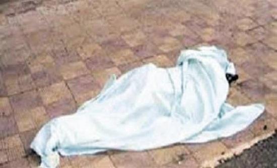 البلقاء : الأمن يعثر على جثة في الطريق