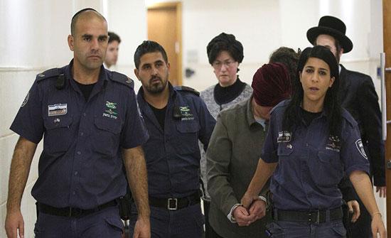 الإفراج المشروط عن إسرائيلية متهمة بالتحرش جنسيا بعشرات الأطفال
