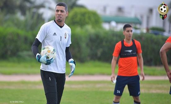 المنتخب الوطني البارالمبي يواصل تدريباته في تونس