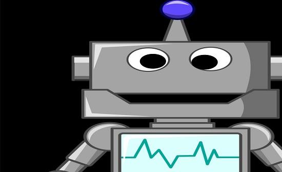 عجلون: دورة تدريبية عن صناعة الروبوت