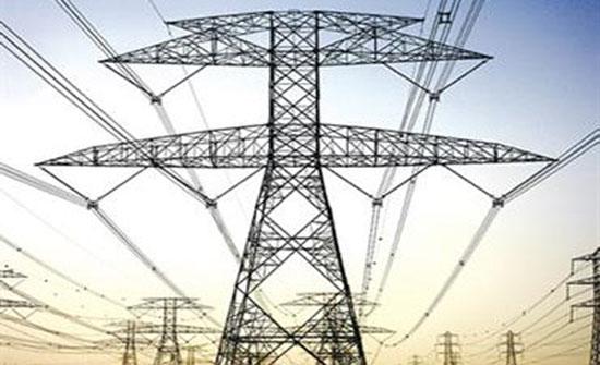 توزيع الكهرباء تكثف استعداداتها للمنخفض