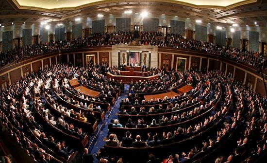 النواب الأمريكى يمرر مشروع قانون ينهى حظر السفر على مواطنى دول ذات أغلبية مسلمة