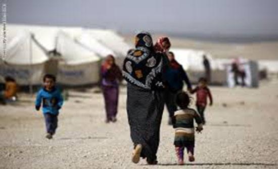 تعاون بين مجتمع نبيل ولجنة الإغاثة للتخفيف على اللاجئين