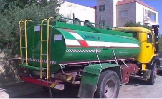 وزارة المياه تثمن مبادرات القطاع الخاص بتقديم صهاريج مياه