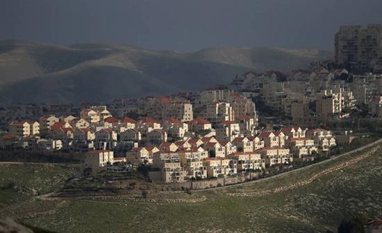 طاقم الضم الأميركي : مبادرة حسن نية اسرائيلية تجاه الاردن