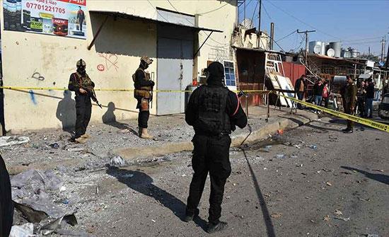 العراق.. اغتيال ناشط وإصابة اثنين آخرين في بغداد والديوانية