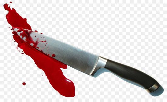 مصر .. رجل يقتل زوجته بالسكين في الشارع العام بعين شمس