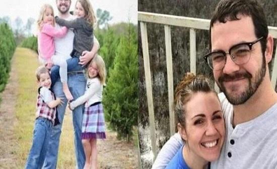 """""""فيسبوك"""" يكشف خيانة زوجة بعد 8 سنوات من الزواج"""