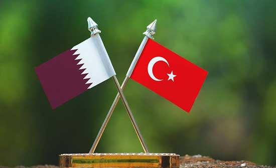 مباحثات قطرية تركية رفيعة حول مستجدات الوضع الأفغاني