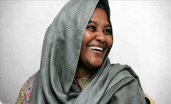 """السودان: ملتزمون بوساطة الاتحاد الإفريقي بشأن """"سد النهضة"""""""