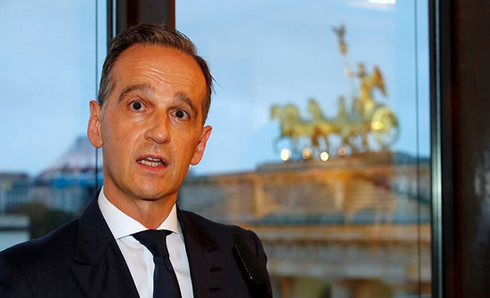 ألمانيا تلمح إلى إمكانية إعادة فرض العقوبات على إيران