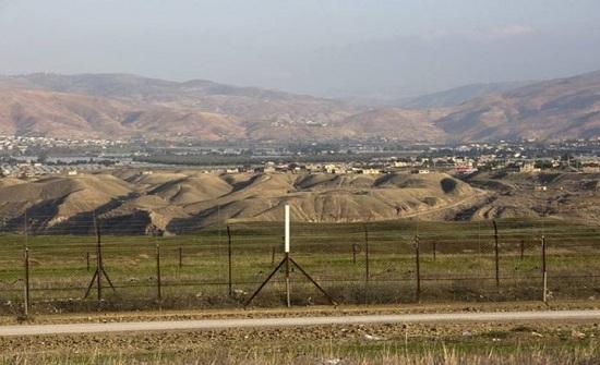 مصدر مسؤول: ملكية آبار الغمر تعود إلى الأردن