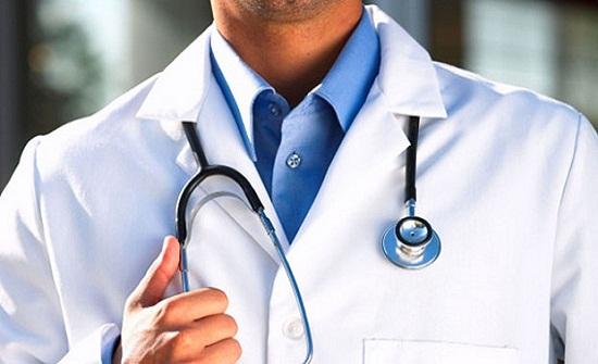 تزويد مركز صحي شمال مأدبا بأخصائي جلدية وأطفال
