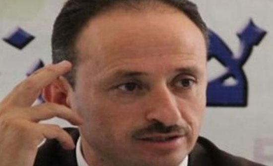 الافراج عن عبد الكريم الشريدة رئيس المنظمة العربية لحقوق الانسان