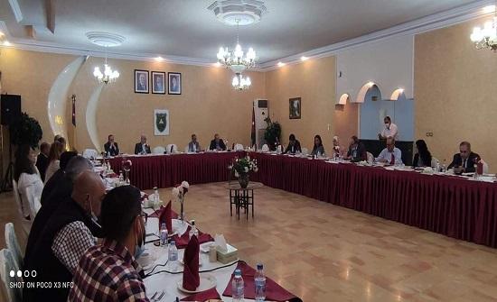 الدراسات الاستراتيجية ينظم ندوة حول الإصلاح السياسي بالأردن