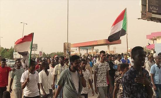 السودان.. تأجيل تسليم المسودة النهائية لاتفاق الخرطوم إلى الخميس