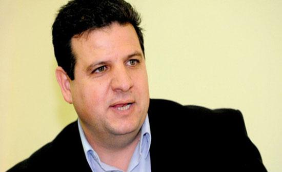 الأحزاب العربية بإسرائيل ترفض التفاوض معها بشكل منفرد
