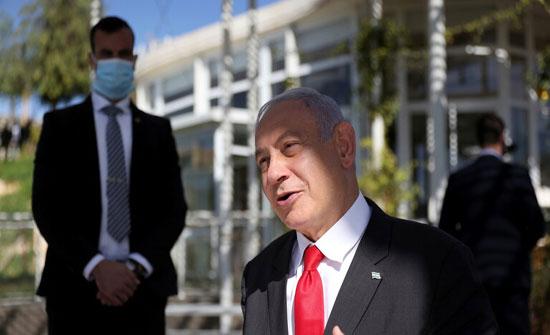 نتنياهو: إسرائيل بصدد رفع كل قيود كورونا