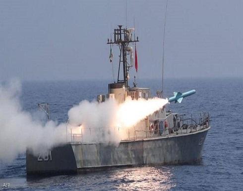 البنتاغون ينفي علاقته بالهجوم على السفينة الحربية الإيرانية