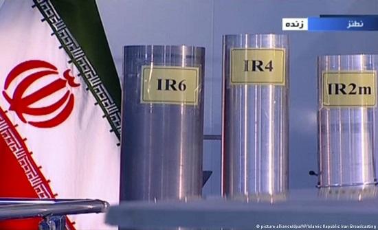 تقرير غربي: أمام إيران شهر لامتلاك مواد تكفي لصنع سلاح نووي
