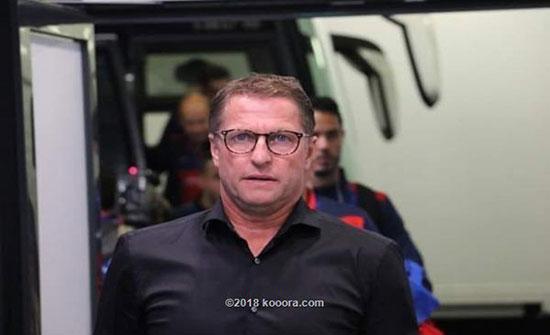 بسبب كورونا  ... المنتخب الوطني لكرة القدم يستدعي لاعبين جدد