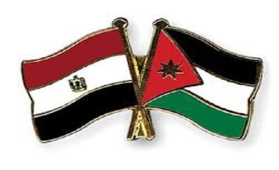 انطلاق أعمال اللجنة العليا بين الأردن ومصر اليوم