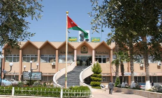 اختتام مشروع الدعم النفسي للاجئين في جامعة اليرموك