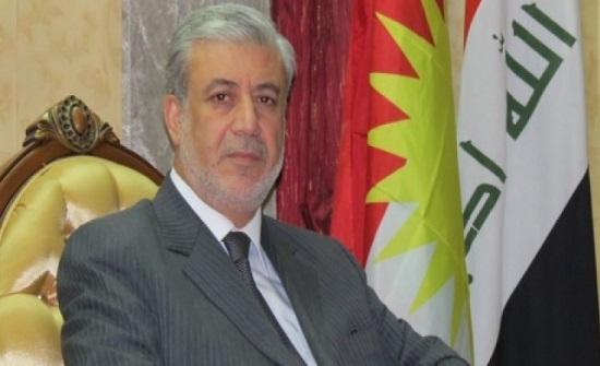 نائب رئيس البرلمان العراقي يدعو الحكومة لتلبية مطالب المتظاهرين