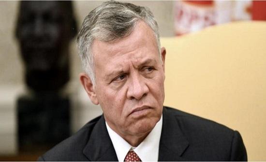 الملك يوجه لارسال مساعدات طبية عاجلة الى الضفة الغربية وقطاع غزة