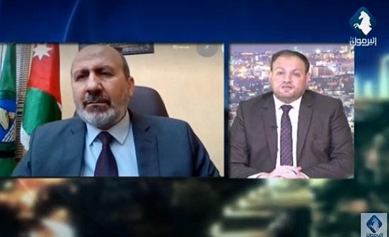 العمل الإسلامي: الجلسة مع رئيس مجلس الأعيان كانت جلسة استماع وليست حوارا وطنيا