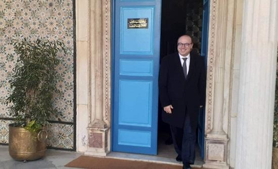 """بعد ساعات من استقالته.. الفخفاخ يقيل وزراء """"النهضة"""""""