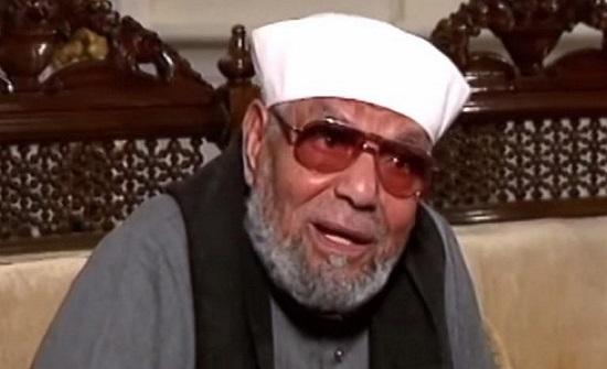 نجلة شريف منير تشعل الجدل بسبب هجومها على الشيخ الشعراوي