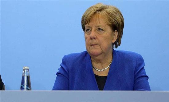 ميركل تعرب عن أسفها لدعوة تونس متأخرا إلى مؤتمر برلين حول ليبيا