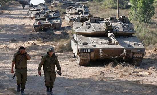 """""""معاريف"""" عن كواليس معركة غزة: لهذا تغيرت الخطة الأصلية"""