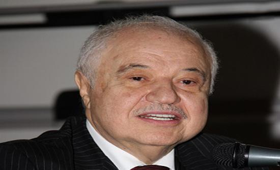 صورة : تبرع ابو غزالة لحملة همة وطن .. صورة الشيك