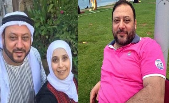 شاهد خالد مقداد يعلن عن حمل زوجته بطفلهما السادس والجمهور في حالة صدمة المدينة نيوز