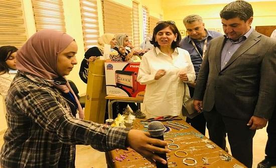 اتفاقية تعاون بين الأردنية وجامعة تبليسي الجورجية