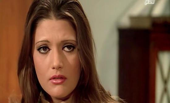 شمس البارودي تكشف الحالة الصحية لزوجها الفنان حسن يوسف