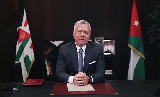 الملك: علينا التعامل مع لقاح كورونا كسلعة عامة يجب أن تكون متاحة للجميع