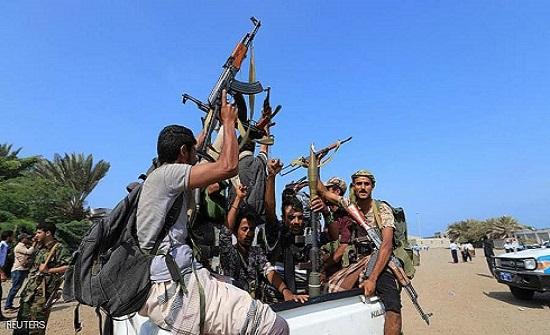 الحوثيون يخطفون 3 سفن بينها كوريتان