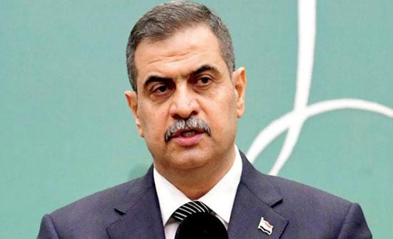 وزير الدفاع العراقي يقدم أدلة عن وجود طرف ثالث يطلق النار على المتظاهرين