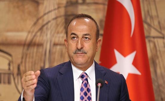 تشاووش أوغلو: أرمينيا لا تعترف بالنظام العالمي والقانون الدولي
