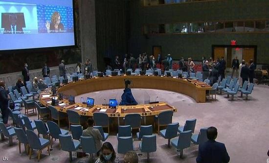 سد النهضة.. ترقب لبيان صادر عن مجلس الأمن الدولي