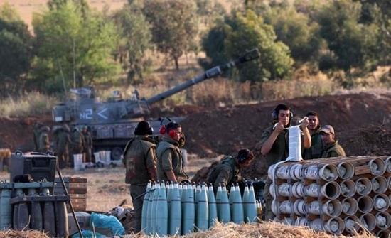 """جيش الاحتلال الإسرائيلي يتحدّث عن تعاون """"استثنائي"""" مع واشنطن ضدّ طهران"""